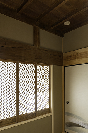 古民家-川崎市の高橋工務店