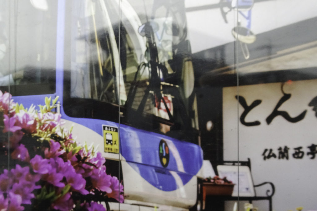 長沢商店会「花の写真コンテスト」